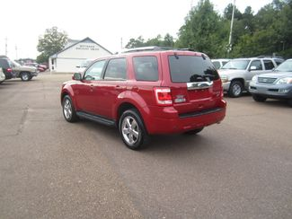 2011 Ford Escape Limited Batesville, Mississippi 7