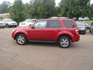 2011 Ford Escape Limited Batesville, Mississippi 2