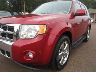 2011 Ford Escape Limited Batesville, Mississippi 9