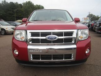 2011 Ford Escape Limited Batesville, Mississippi 10