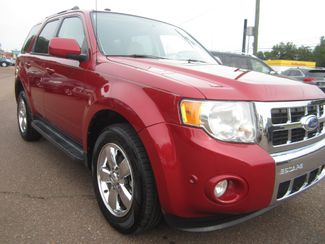 2011 Ford Escape Limited Batesville, Mississippi 8