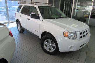 2011 Ford Escape Hybrid Chicago, Illinois 2