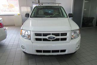2011 Ford Escape Hybrid Chicago, Illinois 1
