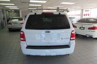 2011 Ford Escape Hybrid Chicago, Illinois 4