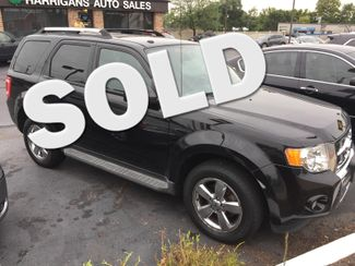 2011 Ford Escape Limited | Dayton, OH | Harrigans Auto Sales in Dayton OH