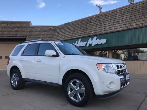 2011 Ford Escape Limited in Dickinson, ND