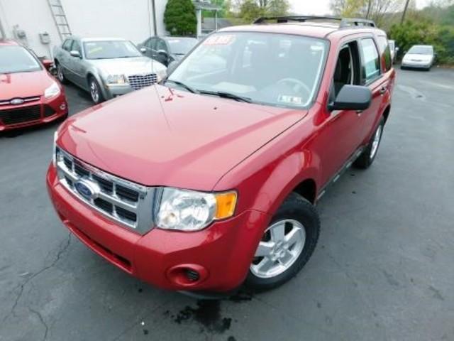 2011 Ford Escape XLS Ephrata, PA 6