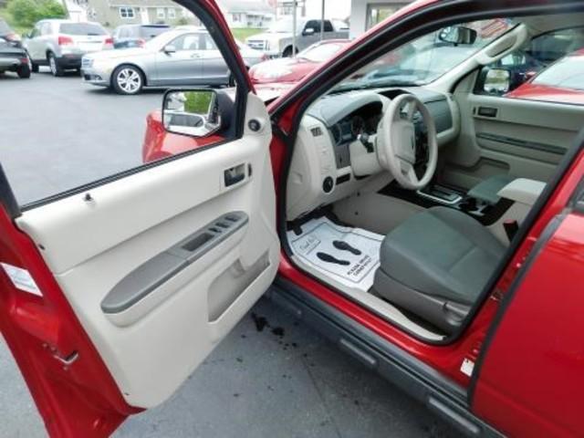 2011 Ford Escape XLS Ephrata, PA 8