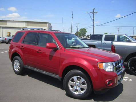 2011 Ford Escape Limited in Fort Smith, AR