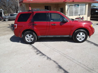 2011 Ford Escape XLT | Forth Worth, TX | Cornelius Motor Sales in Forth Worth TX