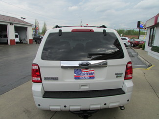 2011 Ford Escape Limited Fremont, Ohio 1