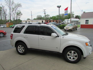 2011 Ford Escape Limited Fremont, Ohio 2