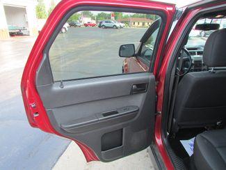 2011 Ford Escape XLT Fremont, Ohio 10