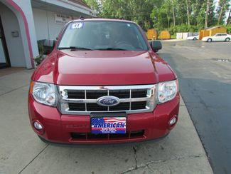 2011 Ford Escape XLT Fremont, Ohio 3