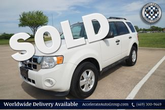 2011 Ford Escape XLT in Garland