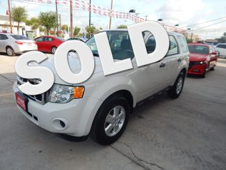2011 Ford Escape XLS Harlingen, TX