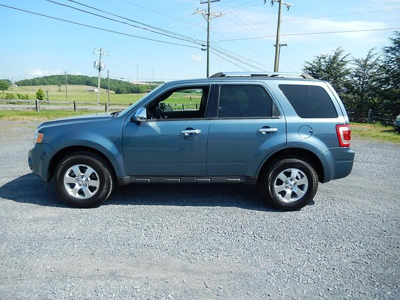 2011 Ford Escape Limited in Harrisonburg VA