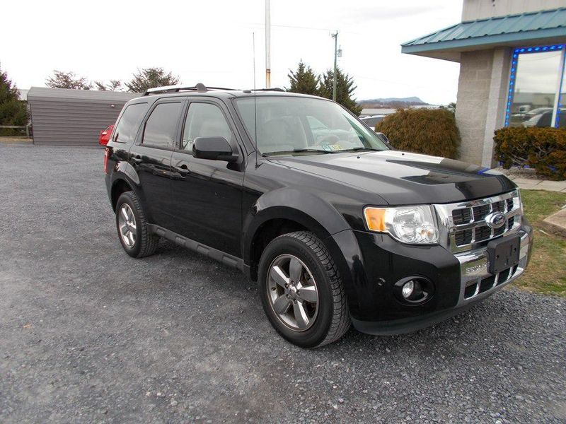 2011 Ford Escape Limited | Harrisonburg, VA | Armstrong's Auto Sales in Harrisonburg VA