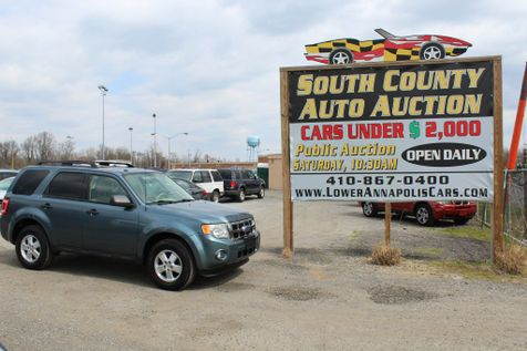 2011 Ford Escape XLT in Harwood, MD