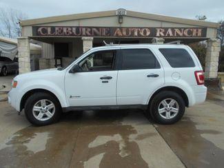 2011 Ford Escape Hybrid FWD Cleburne, Texas