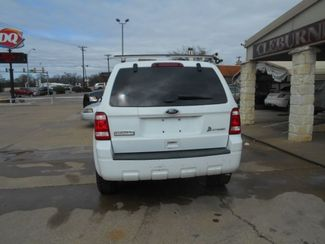 2011 Ford Escape Hybrid FWD Cleburne, Texas 3
