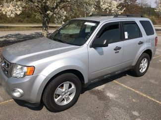 2011 Ford Escape XLT Knoxville, Tennessee