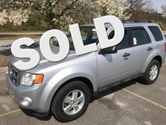 2011 Ford Escape XLT Knoxville, Tennessee 8