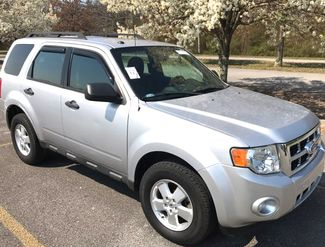 2011 Ford Escape XLT Knoxville, Tennessee 9