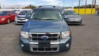 2011 Ford Escape Limited Las Vegas, Nevada 1