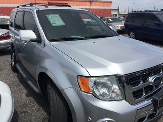 2011 Ford Escape Limited AUTOWORLD (702) 452-8488 Las Vegas, Nevada 3