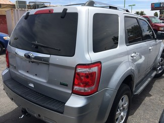 2011 Ford Escape Limited AUTOWORLD (702) 452-8488 Las Vegas, Nevada 4