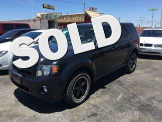 2011 Ford Escape XLT AUTOWORLD (702) 452-8488 Las Vegas, Nevada