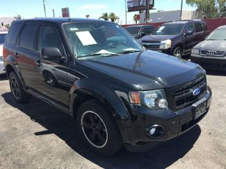 2011 Ford Escape XLT AUTOWORLD (702) 452-8488 Las Vegas, Nevada 1