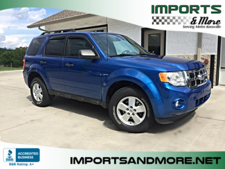 2011 Ford Escape in Lenoir City, TN