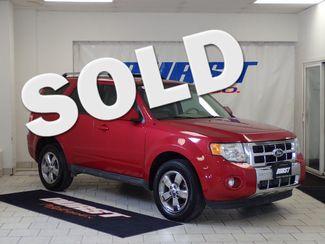 2011 Ford Escape Limited Lincoln, Nebraska