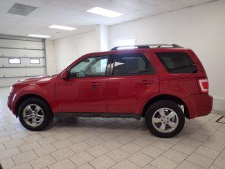 2011 Ford Escape Limited Lincoln, Nebraska 1