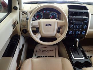 2011 Ford Escape Limited Lincoln, Nebraska 4