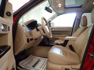 2011 Ford Escape Limited Lincoln, Nebraska 5