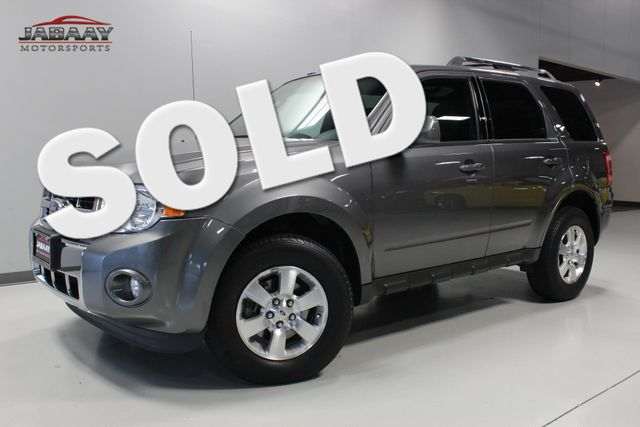 2011 Ford Escape Limited Merrillville, Indiana 0