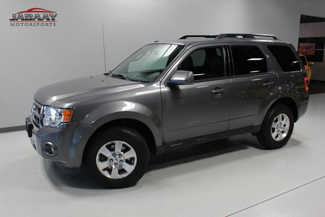 2011 Ford Escape Limited Merrillville, Indiana 27