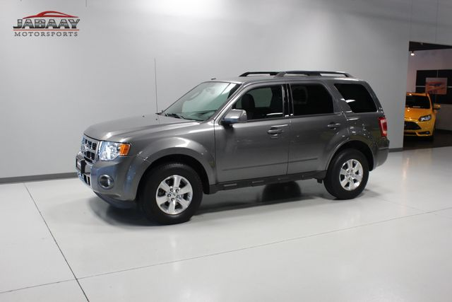 2011 Ford Escape Limited Merrillville, Indiana 32