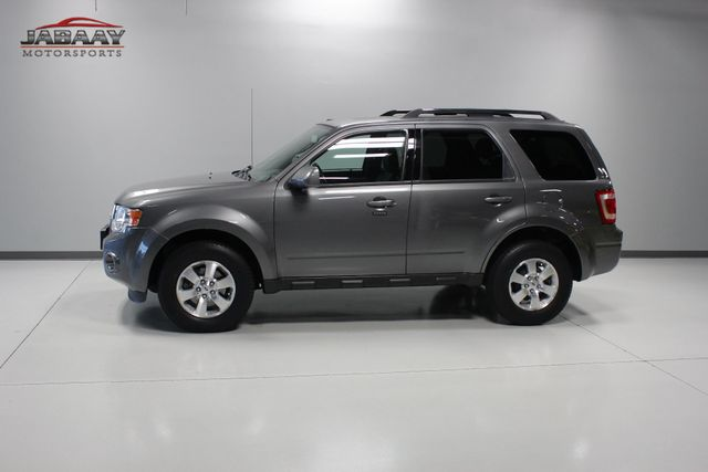 2011 Ford Escape Limited Merrillville, Indiana 33