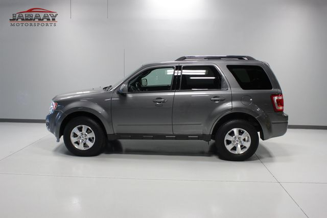2011 Ford Escape Limited Merrillville, Indiana 34
