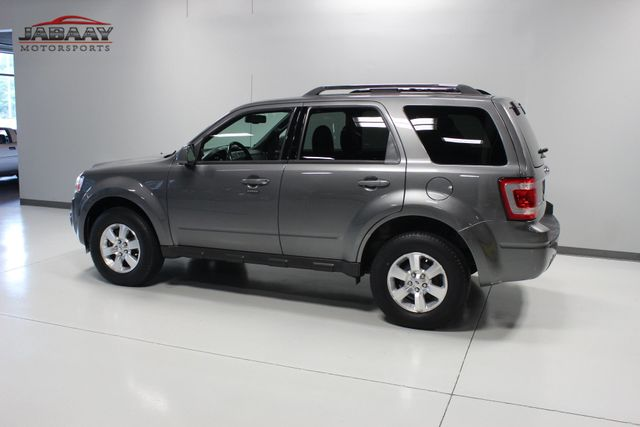 2011 Ford Escape Limited Merrillville, Indiana 35