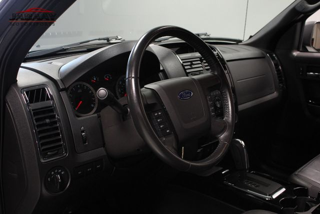 2011 Ford Escape Limited Merrillville, Indiana 9