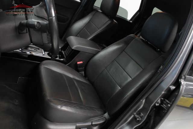 2011 Ford Escape Limited Merrillville, Indiana 11