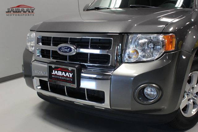 2011 Ford Escape Limited Merrillville, Indiana 28