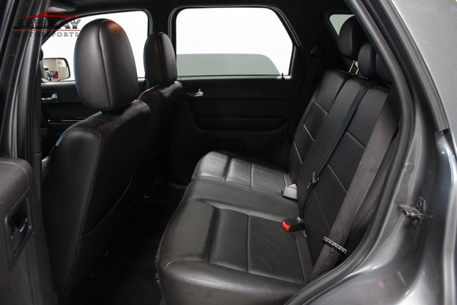 2011 Ford Escape Limited Merrillville, Indiana 12