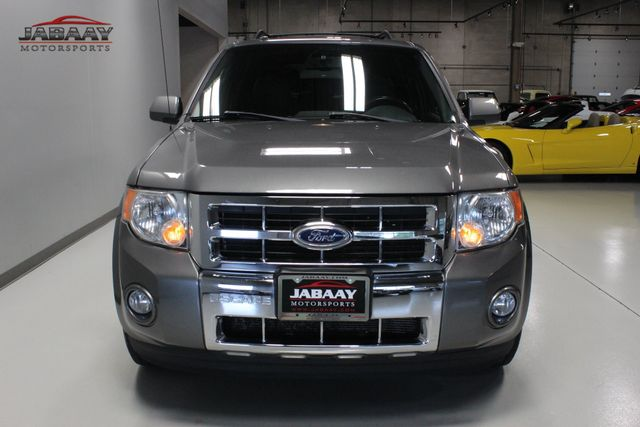 2011 Ford Escape Limited Merrillville, Indiana 7