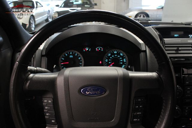 2011 Ford Escape Limited Merrillville, Indiana 17